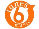 Tunes 6 Music